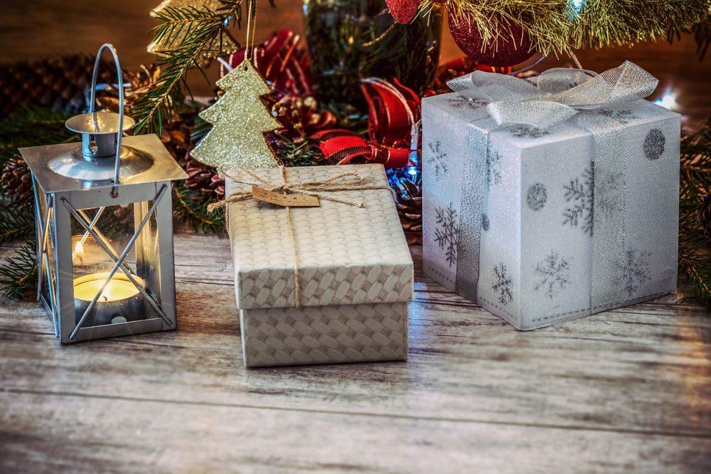 julegaver til firma